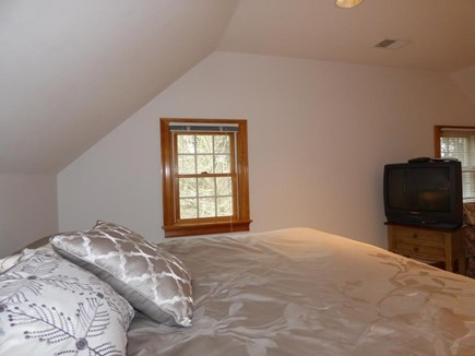 Chatham Cape Cod vacation rental - 2nd Floor -  Master bedroom, King Bed