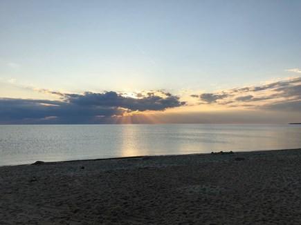 Eastham Cape Cod vacation rental - Kingsbury Beach just steps away