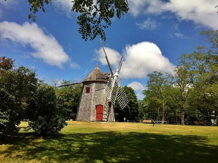 Eastham Cape Cod vacation rental - Eastham Windmill