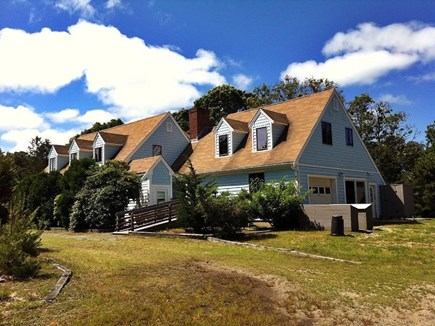 Eastham Cape Cod vacation rental - Beautiful large family home