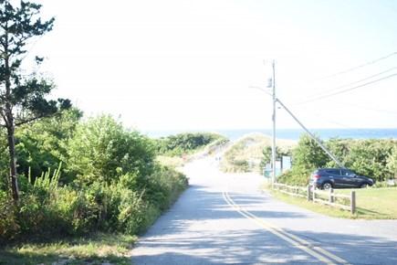 Dennis Cape Cod vacation rental - Steps to beach!