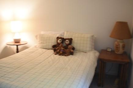 Dennis Cape Cod vacation rental - Queen size bedroom on first floor