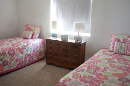Dennis Cape Cod vacation rental - Twin bedroom on first floor