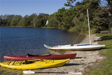 Eastham Cape Cod vacation rental - Some of the kayaks for your use
