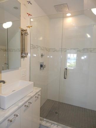 Provincetown Cape Cod vacation rental - 3rd Floor en-suite bath