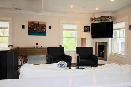 Provincetown Cape Cod vacation rental - Living Room 3