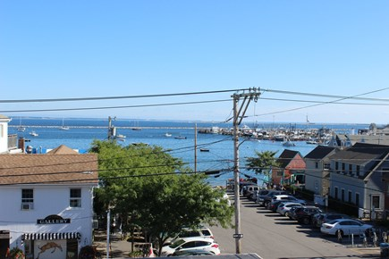 Provincetown Cape Cod vacation rental - View