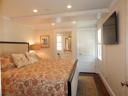 Provincetown Cape Cod vacation rental - 1st Floor Bedroom