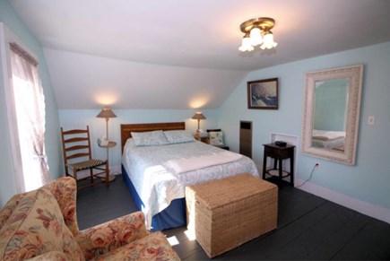 Wellfleet Cape Cod vacation rental - Master with queen