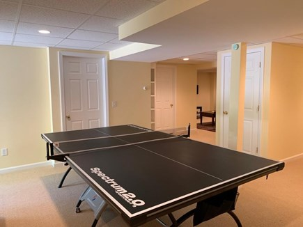 Cotuit, Barnstable Cotuit vacation rental - Ping pong