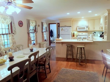 Cotuit, Barnstable Cotuit vacation rental - Dining area