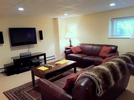 Cotuit, Barnstable Cotuit vacation rental - Family room