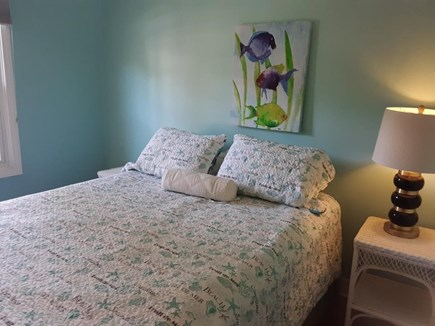 Dennisport Cape Cod vacation rental - Bedroom