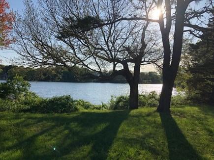 West Dennis Cape Cod vacation rental - Kellys Pond