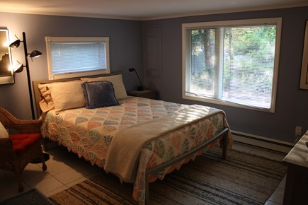East Sandwich Cape Cod vacation rental - Queen Bedroom 1