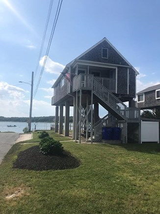 Bourne Cape Cod vacation rental - Newly Renovated Waterfront Cottage