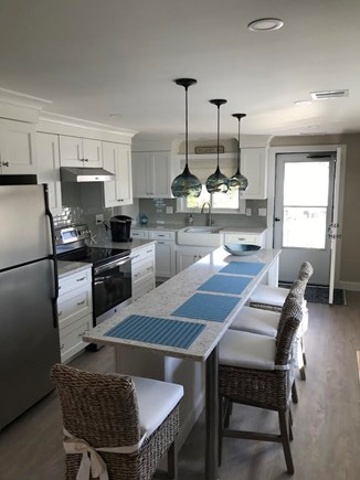 Bourne Cape Cod vacation rental - Fully Equipped Kitchen