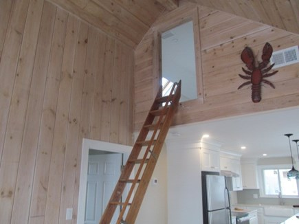 Bourne Cape Cod vacation rental - Loft