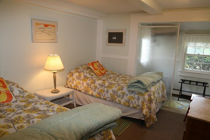 East Sandwich Cape Cod vacation rental - Bedroom 4