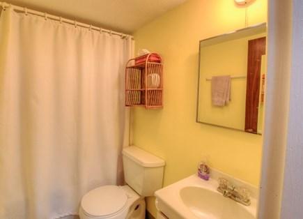East Sandwich Cape Cod vacation rental - Full Bath 2