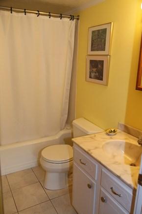 East Sandwich Cape Cod vacation rental - Full Bath 1