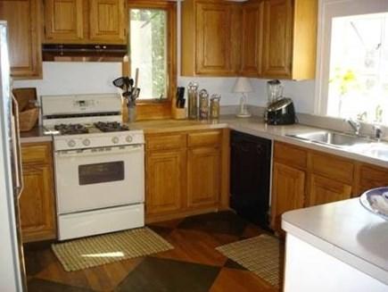 Wellfleet Cape Cod vacation rental - Great Kitchen