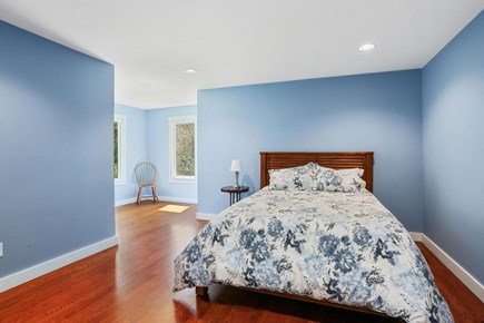 Dennis Cape Cod vacation rental - Queen bedroom with full bath