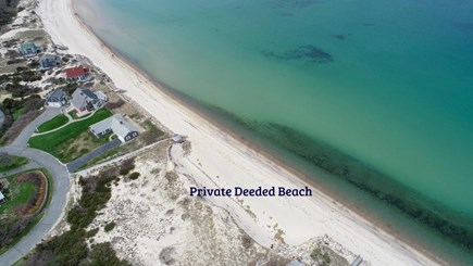Dennis Cape Cod vacation rental - Private Beach on Cape Cod Bay