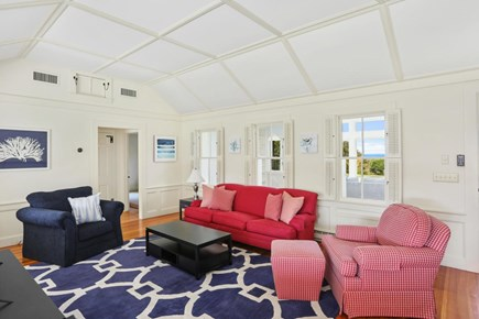 Dennis Cape Cod vacation rental - Other Living area