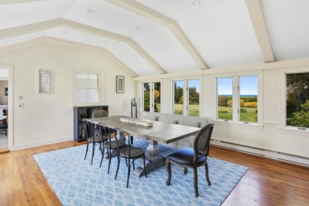 Dennis Cape Cod vacation rental - Dining Room