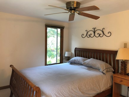 Eastham Cape Cod vacation rental - First floor bedroom 2 (queen bed)