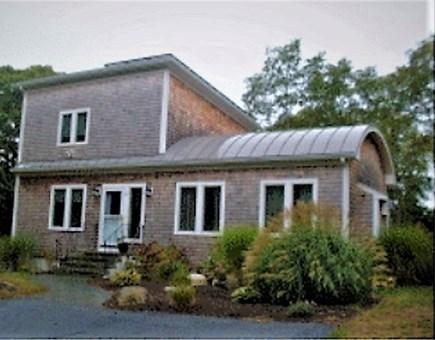 Wellfleet Cape Cod vacation rental - Front of house