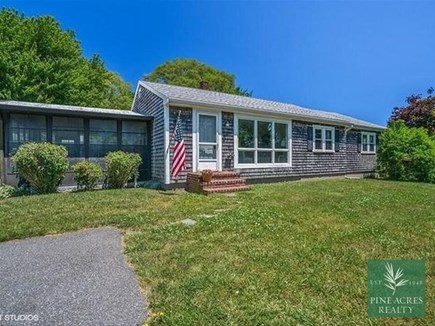 Chatham Cape Cod vacation rental - #32 Heritage Lane