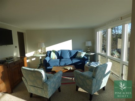 Chatham Cape Cod vacation rental - Great big windows, to let in the sunshine!