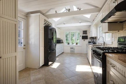 East Orleans Cape Cod vacation rental - Oversized Kitchen - ready for family gatherings