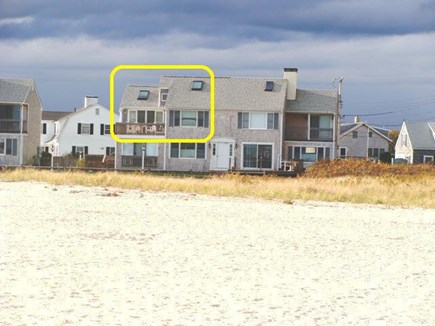 Hyannis, Kalmus Beach Cape Cod vacation rental - Ocean Gate Condo A-4