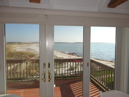Hyannis, Kalmus Beach Cape Cod vacation rental - Water everywhere you look