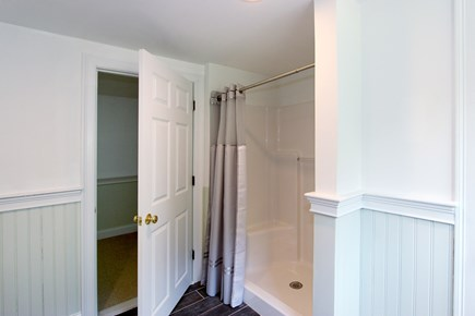 Dennis Cape Cod vacation rental - Bathroom