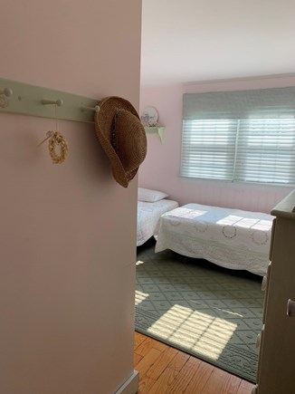 West Dennis Cape Cod vacation rental - Sweet bedroom with 2 twin beds