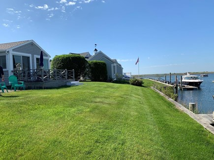 West Dennis Cape Cod vacation rental - Sunshine and blue skies