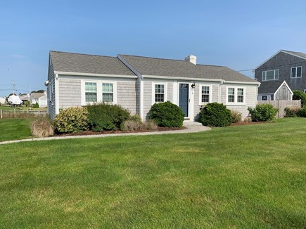 West Dennis Cape Cod vacation rental - Well maintained home on a quiet cul-de-sac