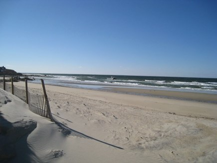 Dennis Cape Cod vacation rental - Beautiful Area Beach