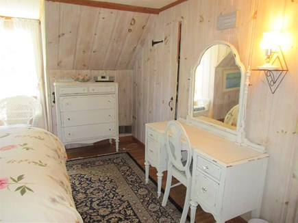 Dennis Cape Cod vacation rental - Bedroom Alternate view