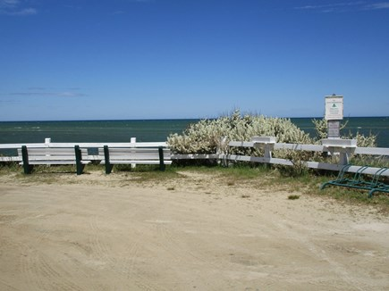 Brewster Cape Cod vacation rental - Nearby Beach