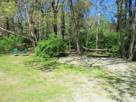 Brewster Cape Cod vacation rental - Yard