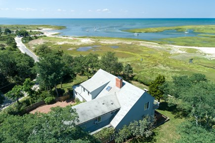 Eastham Cape Cod vacation rental - Location. Location. Location.