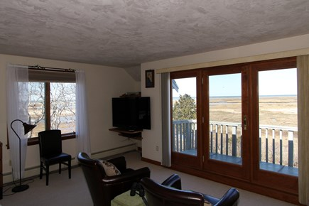 Eastham Cape Cod vacation rental - Relax and enjoy the peaceful views