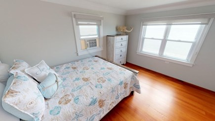 Harwich Cape Cod vacation rental - Second floor Bed Room full size bed.