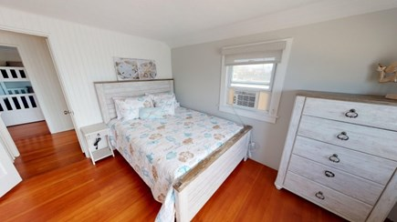 Harwich Cape Cod vacation rental - Second floor Bed Room.