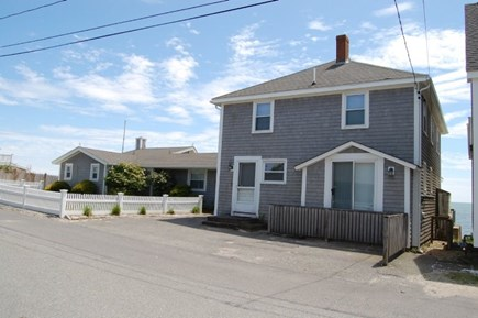 Harwich Cape Cod vacation rental - Front of House.